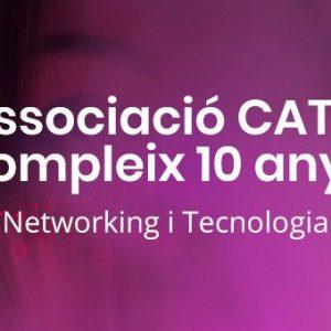 Networking i Tecnologia – Associació CATEi compleix 10 anys
