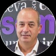 Albert Orriols - Junta directiva - CATEi