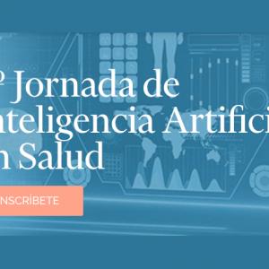 Jornada Intel·ligència Artificial i la Salut