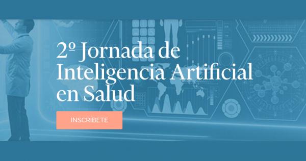 Jornada Inteligencia Artificial i Salut