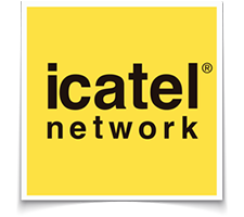 icatel network