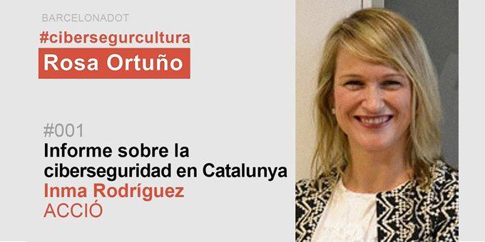 #001 Pla de ciberseguretat de Catalunya